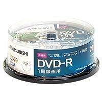 三菱化学媒体 一次录像用 3次 CPRM 120分钟 202004VHR12JP20SD1-B  20枚パック(スピンドル)