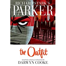 Richard Stark's Parker Vol. 2: The Outfit (English Edition)