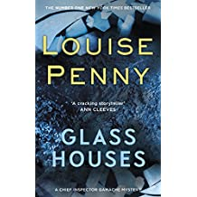 Glass Houses (Chief Inspector Gamache Book 13) (English Edition)