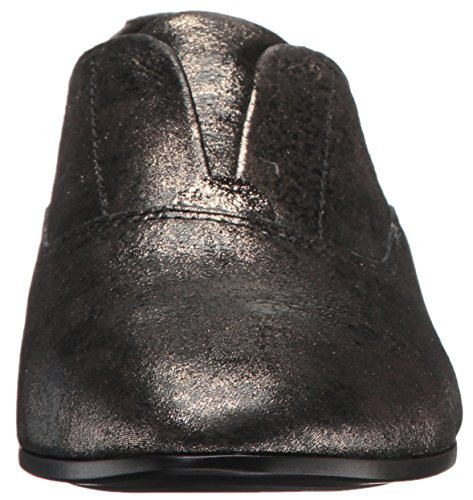 Frye Terri Slip on 女款真皮乐福鞋