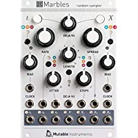 Mutable Instruments MM Marbles 欧式机架 模块化合成器