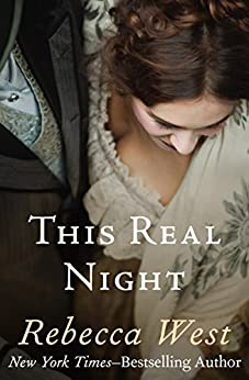 """This Real Night (The Saga of the Century Book 2) (English Edition)"",作者:[West, Rebecca]"