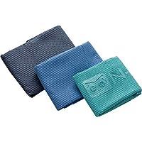 NritI-Tack毛巾 M 1610242100 灰色 M