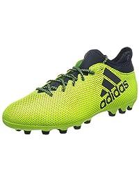 adidas 阿迪达斯 男 足球鞋 X 17.3 AG