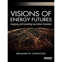 Visions of Energy Futures: Imagining and Innovating Low-Carbon Transitions (Routledge Studies in Energy Transitions) (English Edition)