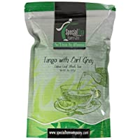 Special Tea Loose Leaf Tea, Tango with Earl Grey Blend, 8 Ounce