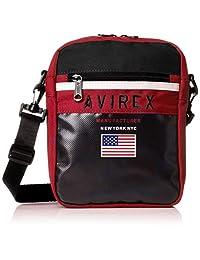 [AVIREX]【AVIREX】2way迷你肩带 AX2004 简约 小号 2way 防水