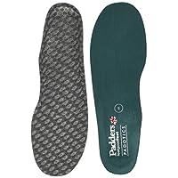 Padotic 女士 -F/L / N/H 鞋垫,绿色(绿色),38 欧码