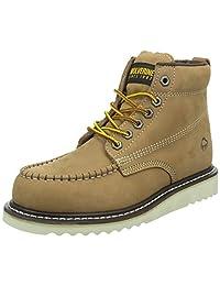 WOLVERINE 渥弗林 女 户外运动靴 W09037 灰褐色 37