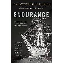 Endurance: Shackleton's Incredible Voyage (English Edition)