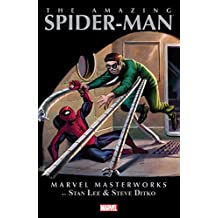Amazing Spider-Man Masterworks Vol. 2 (Marvel Masterworks) (English Edition)