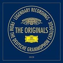 进口CD:世界最伟大音乐家系列 The Original/Legendary Recordings(50CD)4793449