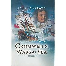 Cromwell's Wars at Sea (English Edition)