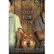 Say Goodbye for Now (English Edition)