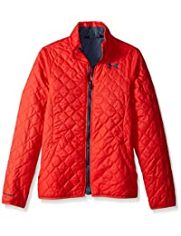 Under Armour Girls' ColdGear Infrared Micro G Jacket
