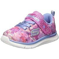 Skechers Skechers 婴儿 女孩 Skech Lite-Blossom Cutie 运动鞋