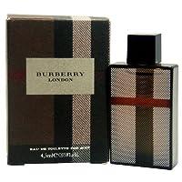 Burberry 伦敦男士迷你淡香水0.15oz/4.5ml