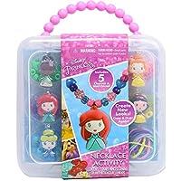 Tara Toy 迪士尼公主項鏈 串珠玩具