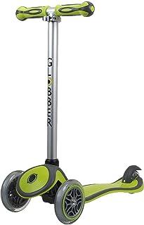 Globber 高乐宝 五合一可调节滑板车(绿色)