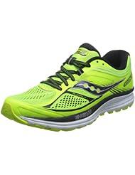 中国亚马逊: 圣康尼(SAUCONY) Guide 10 男款次顶级稳定系跑鞋 ¥430
