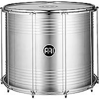 Meinl Percussion SUB22 铝质 Bahia Surdo 带 22 英寸合成头部