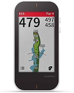 Garmin 佳明 Approach G80 - 一体式高级 GPS 高尔夫手持设备,带集成发射显示器