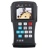 KaiCong 凯聪 K625P 监控测试仪 监控工程宝 带12V电源输出 解码器 监视器 测试