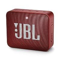 JBL GO2 便携式音箱JBLGO2RED
