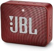 JBL 便携式蓝牙音箱JBLGO2RED