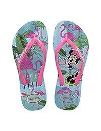 Havaianas Disney 女童凉鞋