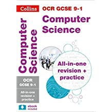 OCR GCSE 9-1 Computer Science All-in-One Revision and Practice (Collins GCSE 9-1 Revision) (English Edition)