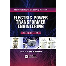 Electric Power Transformer Engineering (The Electric Power Engineering Handbook) (English Edition)