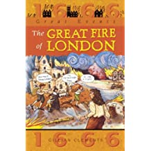 Great Fire Of London: Great Events (English Edition)