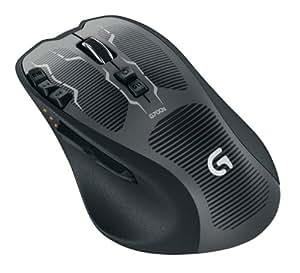 Logitech罗技G700s充电游戏鼠标