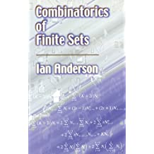 Combinatorics of Finite Sets (Dover Books on Mathematics) (English Edition)