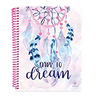 Daisy Planners Dream Catcher (August 2019 - July 2020)