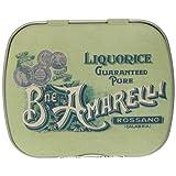 Amarelli Old England Pure Liquorice Tin 20 g