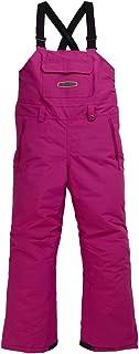 Burton 女童 Skylar 滑雪裤