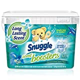 Snuggle Laundry Scent Boosters Blue Iris Bliss Tub, 115 Count