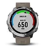 GARMIN 佳明 Forerunner645 GPS智能手表 男女光电心率腕表 进阶多功能跑步骑行游泳运动手表 支付版  (屏幕尺寸 1.2'' 30.4mm)