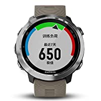 GARMIN 佳明 进阶多功能光电心率GPS运动支付手表 Forerunner645