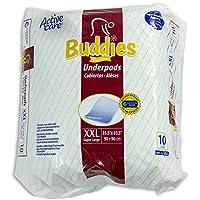 Buddies 35.5 x 35.5 Retail underpad