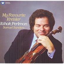 进口CD:帕尔曼经典之声39/帕尔曼演奏克赖斯勒小品 My Favourite Kreisler/ITZHAK PERLMAN(CD) 46129843