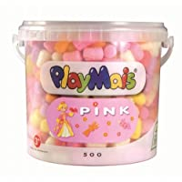 playmais modelling 材质桶5L 公主粉色
