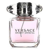 Versace范思哲晶钻女用/女士香水30ml(进)【美妆爆款年中大促,疯狂72小时】