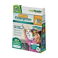 LeapFrog LeapReader 读写书籍组合:预备、学前、幼儿园(LeapReade)