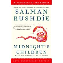 Midnight's Children (Modern Library 100 Best Novels) (English Edition)
