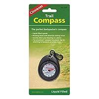 COGHLANS TRAIL COMPASS (C1235)