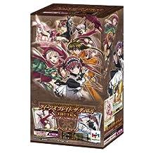 女王之刃 Duel 美斗士集结篇 助推器包 (BOX)