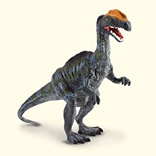 Collecta Dilophosaurus 玩具